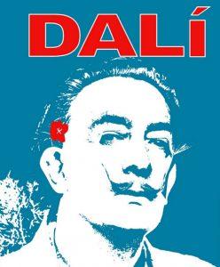 museos de paris Espacio-Dalí