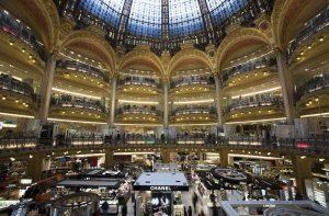 Galerias-Lafayette