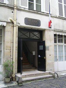 museos de paris Musée_national_Eugène_Delacroix