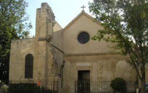 edificios religiosos en paris-St Julien Le Pauvre