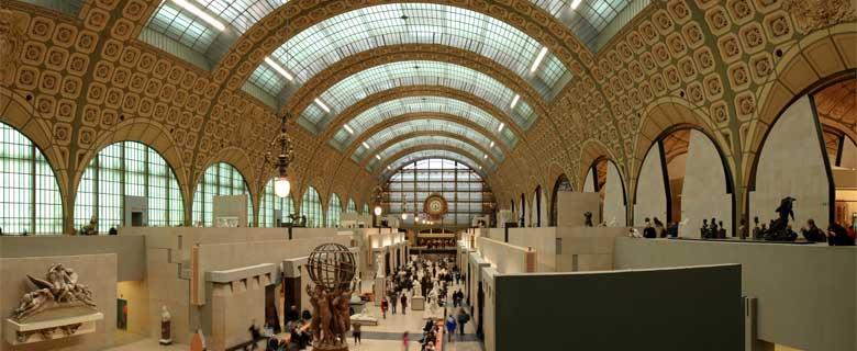 Museos-de-Paris