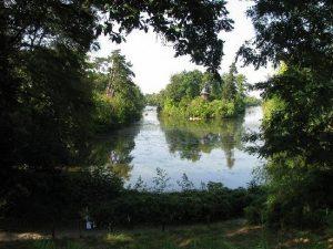 plazas jardines y parques de paris bosque-bologne