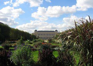 plazas jardines y parques de paris jardin-des-plantes