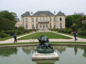 museos de paris musee-rodin