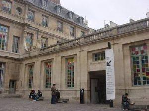 museos de paris musee picasso