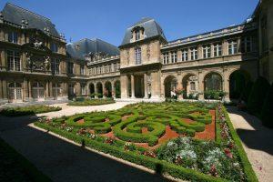 museos de paris museo-carnavalet