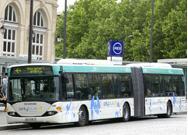 orlybus llegar a paris