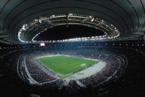 estadio saint denis