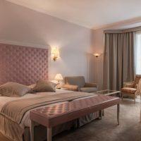 Hotel Princesse Carolina